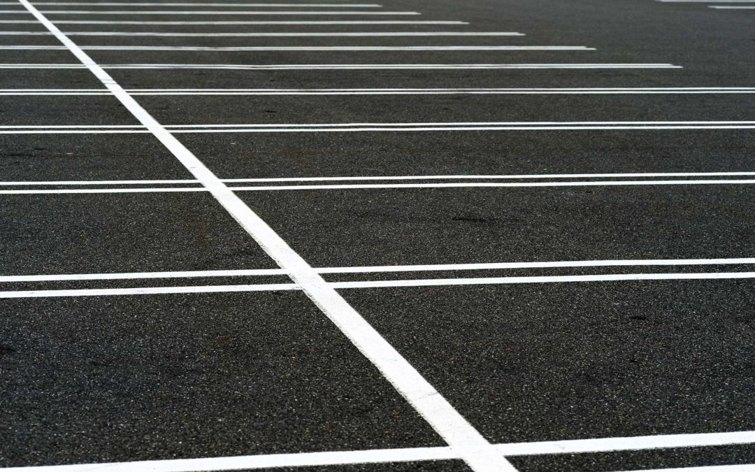Want to Protect Your Driveway or Parking Lot? Consider these fine services from Seal Pro's Hawaii