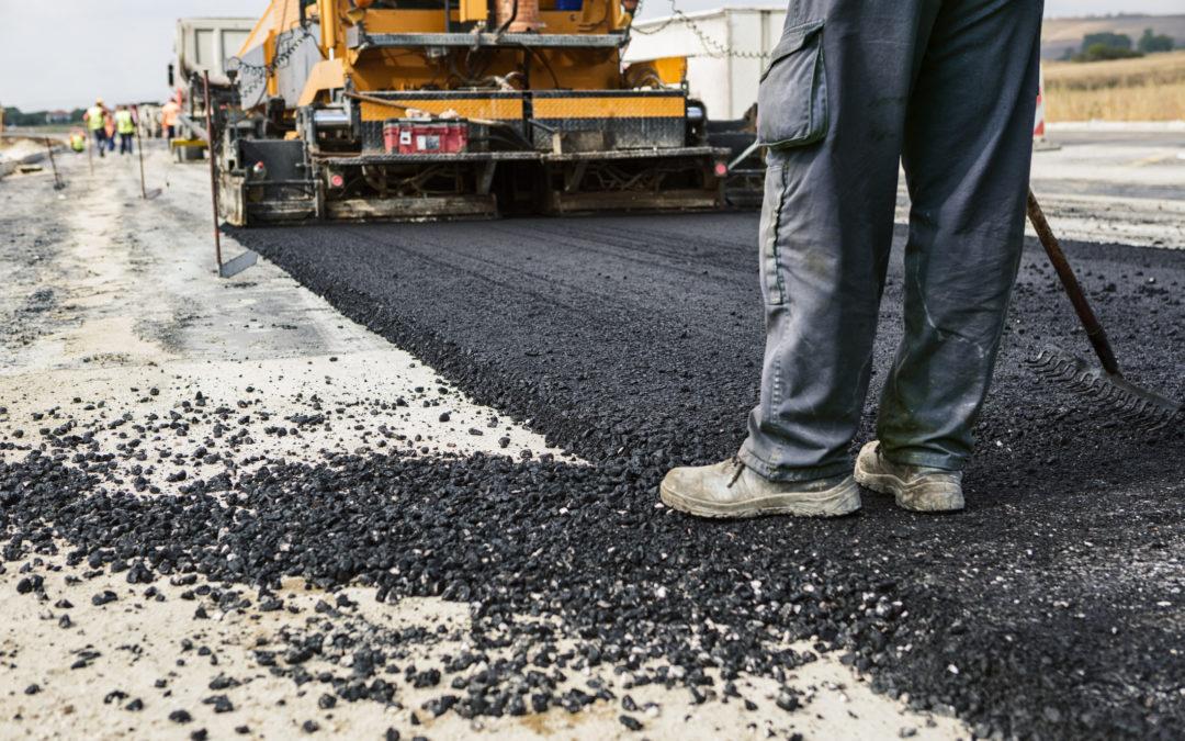 3 Reasons for Asphalt Sidewalks